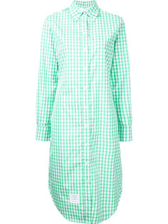 shirt dress Thom Browne