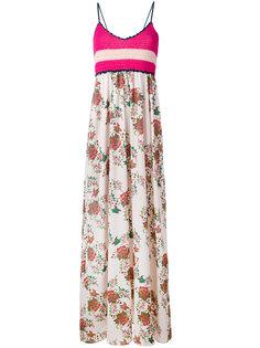 платье с орнаментом Essentiel Antwerp