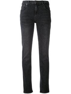 облегающие эластичные джинсы Blk Dnm