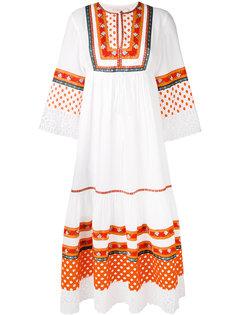 платье Annalise  Tory Burch