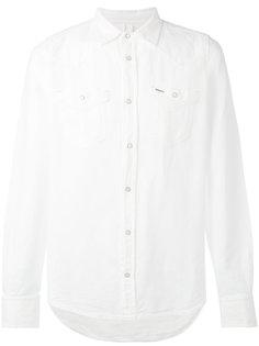 рубашка D-Broome Diesel