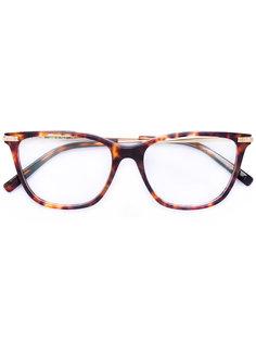 очки в квадратной оправе Boucheron