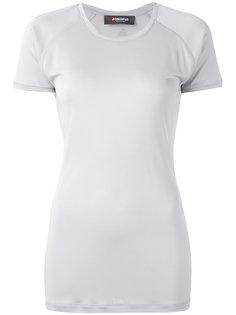 классическая футболка Jo No Fui