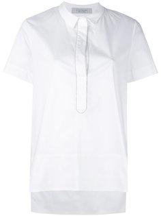 классическая блузка D.Exterior