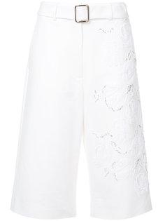 классические шорты Rochas