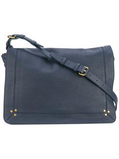 сумка на плечо с откидным верхом Jérôme Dreyfuss