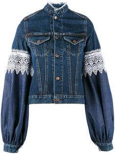 джинсовая куртка Athos Forte Couture