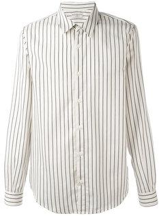 рубашка в вертикальную полоску Éditions M.R