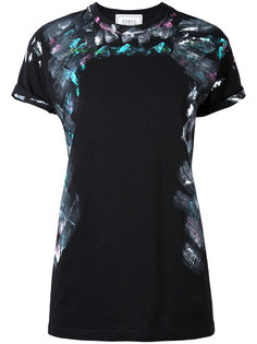 printed T-shirt Forte Couture