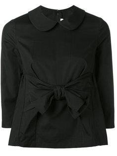 """блузка с воротником """"Питер Пен"""" Comme Des Garçons Comme Des Garçons"""