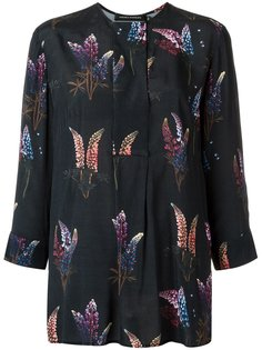 all-over print blouse Andrea Marques
