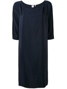 платье с короткими рукавами Aspesi