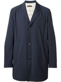 классическое пальто  Loro Piana