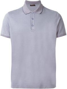 классическая футболка-поло  Loro Piana