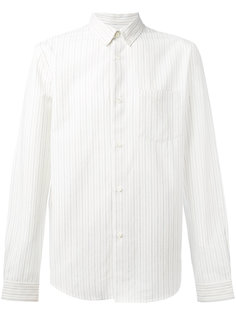 Mick striped button-down shirt A.P.C.