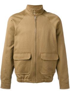 куртка Rough A.P.C.