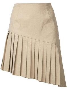 мини-юбка со складками Sea