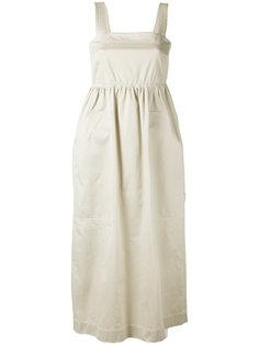 платье на пуговицах Ter Et Bantine
