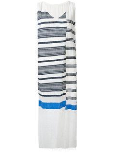 striped dress Lemlem