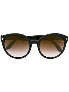 Philippa sunglasses Tom Ford Eyewear