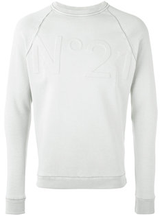 logo sweatshirt Nº21