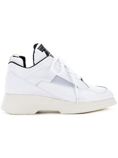 chunky hi-top trainers Julius