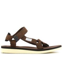сандалии Depa Suicoke