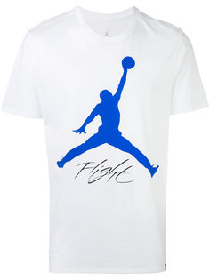 футболка с принтом Michael Jordan Nike