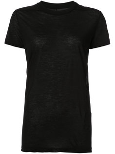 футболка с круглым вырезом Rick Owens DRKSHDW
