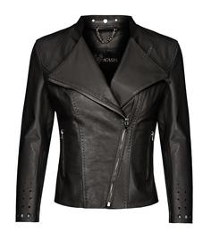 Кожаная куртка  - косуха Acasta