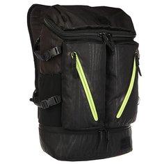 Рюкзак туристический Nixon Scripps Backpack Woodgrain