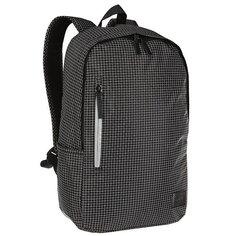 Рюкзак городской Nixon Smith Backpack Se Black Grid