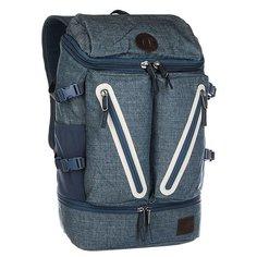 Рюкзак туристический Nixon Scripps Backpack Denim