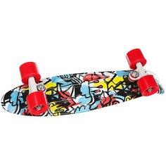 Скейт мини круизер Penny Original 22 Ltd Сomic Fusion 6 x 22 (55.9 см)