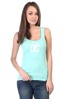 Майка женская DC Star Tank J Tees Ice Green