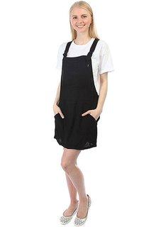Платье женское Obey Darkside Dress Black Multi