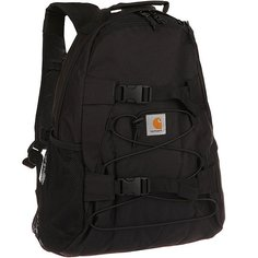 Рюкзак спортивный Carhartt Wip Kickflip Backpack Black