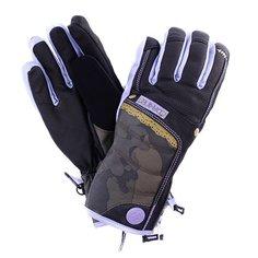 Перчатки женские Dakine Team Targa Boulanger