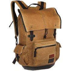 Рюкзак туристический Nixon Bristol Backpack Cumin