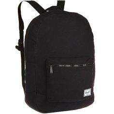 Рюкзак городской Herschel Packable Daypack Black