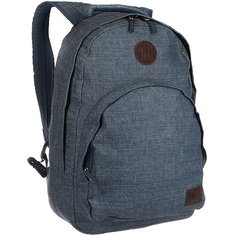 Рюкзак городской Nixon Grandview Backpack Denim