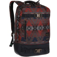 Рюкзак спортивный Nixon Del Mar Backpack Washed Americana