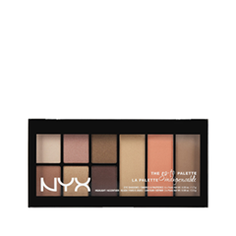 Для глаз NYX Professional Makeup