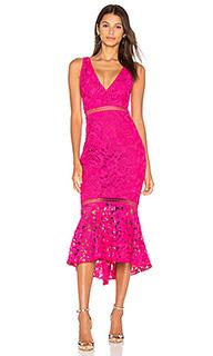 Кружевное платье azalia - NICHOLAS