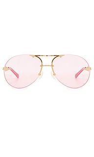 Солнцезащитные очки love hangover - Karen Walker