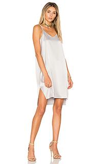 Платье-комбинация - Halston Heritage