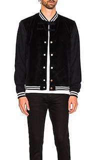 Chinese stadium jacket - CLOT