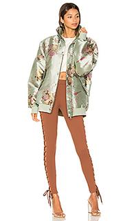 Двусторонняя куртка-бомбер - Fenty by Puma