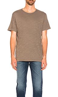 Классическая футболка standard issue - Rag & Bone