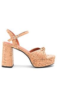 Туфли на каблуке corkie - Matiko